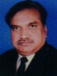 One of the best Advocates & Lawyers in Banswara - Advocate Devendra Nigam
