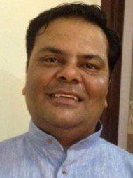 जयपुर में सबसे अच्छे वकीलों में से एक -एडवोकेट  देवेंद्र व्यास