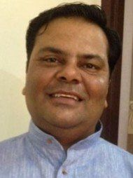 One of the best Advocates & Lawyers in Jaipur - Advocate Devendra Vyas