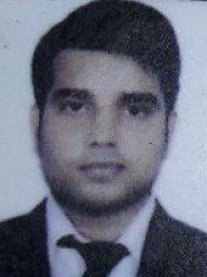 One of the best Advocates & Lawyers in Delhi - Advocate Devesh Kumar