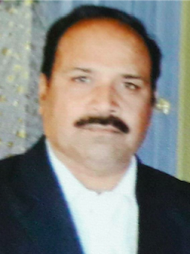 One of the best Advocates & Lawyers in Jaipur - Advocate Devesh Tripathi
