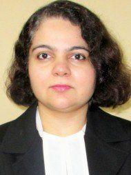 One of the best Advocates & Lawyers in Delhi - Advocate Devyani Chhikara