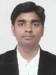 One of the best Advocates & Lawyers in Allahabad - Advocate Dhananjay Kumar Pandey