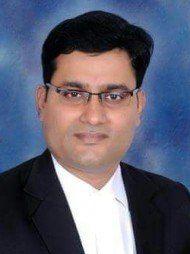 दिल्ली में सबसे अच्छे वकीलों में से एक -एडवोकेट  धनंजय कुमार