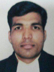 Advocate Dhananjay Ravikant Gangawane