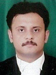One of the best Advocates & Lawyers in Lucknow - Advocate Dhananjay Srivastava