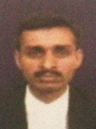 One of the best Advocates & Lawyers in Bangalore - Advocate Dhananjaya B S