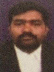One of the best Advocates & Lawyers in Bangalore - Advocate Dhananjya P R