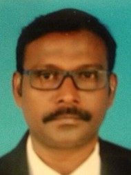 One of the best Advocates & Lawyers in Chennai - Advocate Dhanasekar