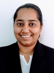 One of the best Advocates & Lawyers in Bangalore - Advocate Dhanya C
