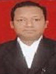 One of the best Advocates & Lawyers in Delhi - Advocate Dharmender Sharma