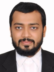 One of the best Advocates & Lawyers in Mumbai - Advocate Dharmendra Damani