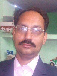 One of the best Advocates & Lawyers in Gorakhpur - Advocate Dharmendra Dhar Dubey