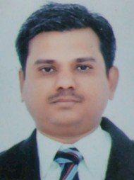 अहमदाबाद में सबसे अच्छे वकीलों में से एक -एडवोकेट  धर्मेंद्र कुमार मगनभाई परमार
