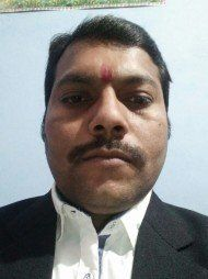 One of the best Advocates & Lawyers in Jabalpur - Advocate Dharmendra Kumar Pandey