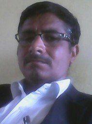 मैनपुरी में सबसे अच्छे वकीलों में से एक -एडवोकेट  धर्मेंद्र सिंह चौहान