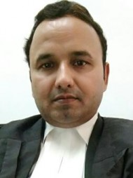 One of the best Advocates & Lawyers in Delhi - Advocate Dharmendra Singh