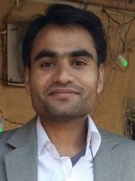 One of the best Advocates & Lawyers in Indore - Advocate Dharmendra Tiwari
