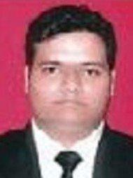 One of the best Advocates & Lawyers in Delhi - Advocate Dharmesh Sharma