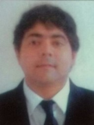 One of the best Advocates & Lawyers in Valsad - Advocate Dhaval Sudhir Kapadia