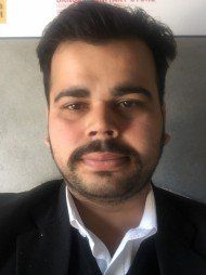 One of the best Advocates & Lawyers in Barnala - Advocate Dheeraj Kaushal
