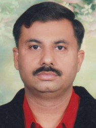 One of the best Advocates & Lawyers in Agra - Advocate Dheeraj Kumar