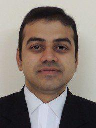 One of the best Advocates & Lawyers in Aurangabad - Maharashtra - Advocate Dhiraj Ramsukh Jethliya
