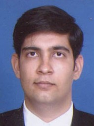 One of the best Advocates & Lawyers in Ahmedabad - Advocate Dhiraj Sejwani