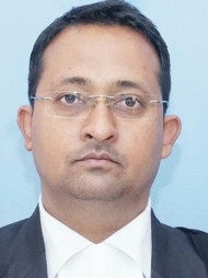 One of the best Advocates & Lawyers in Lucknow - Advocate Dhirendra Kumar Sharma