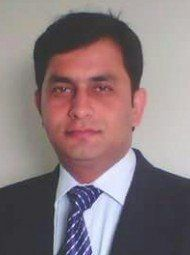 One of the best Advocates & Lawyers in Kalyani - Advocate Dhirendra Kumar
