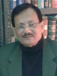 One of the best Advocates & Lawyers in Kolkata - Advocate Dhrubabrata Sarkar