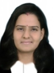 One of the best Advocates & Lawyers in Ahmedabad - Advocate Dhruti Shah