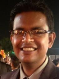 Advocate Dhruv Rohatgi