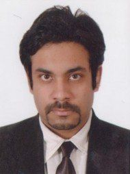 One of the best Advocates & Lawyers in Gurgaon - Advocate Dhruv Sahai