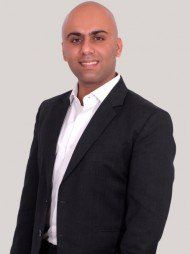 One of the best Advocates & Lawyers in Delhi - Advocate Dhruv Suri