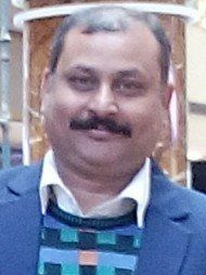 One of the best Advocates & Lawyers in Lucknow - Advocate Dhruvendra Pratap Singh