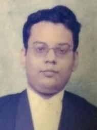 Advocate Dibyendu Mukherjee