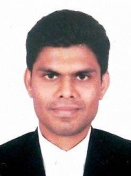 One of the best Advocates & Lawyers in Ahmedabad - Advocate Digpal Singh H Rathore