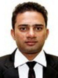 One of the best Advocates & Lawyers in Faridkot - Advocate Dikshant Jain