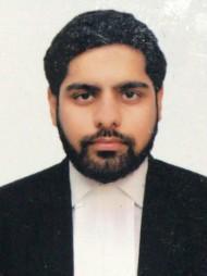 One of the best Advocates & Lawyers in Delhi - Advocate Dikshant Khanna