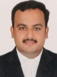 One of the best Advocates & Lawyers in Bangalore - Advocate Dilip Manivala