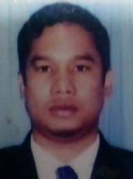 One of the best Advocates & Lawyers in Guwahati - Advocate Dilip Saikia