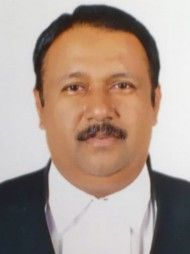 One of the best Advocates & Lawyers in Bangalore - Advocate Dilraj Sequeira