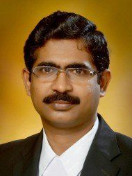 One of the best Advocates & Lawyers in Mangalore - Advocate Dinesh Hegde