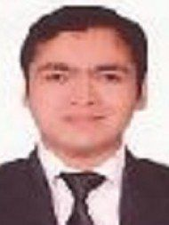 One of the best Advocates & Lawyers in Delhi - Advocate Dinesh Kumar