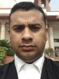 One of the best Advocates & Lawyers in Delhi - Advocate Dinesh Monga