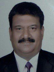 One of the best Advocates & Lawyers in Muzaffarnagar - Advocate Dinesh Singh Pundir