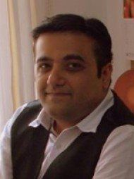 One of the best Advocates & Lawyers in Delhi - Advocate Dinkar Kalra