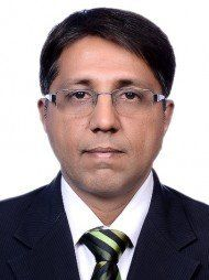 One of the best Advocates & Lawyers in Gurgaon - Advocate Dipender Singh Dabas