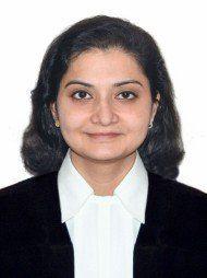 Advocate Dipika Jigar Panchmatia